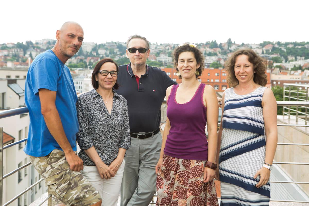 Rakúske kultúrne fórum - O nás